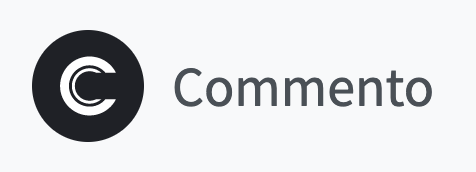 Commento logo